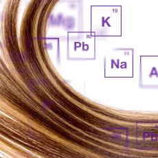 Hair Minerals