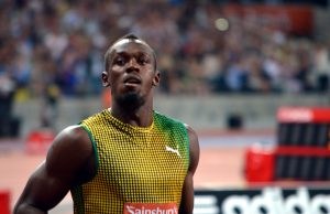 Usain Bolt, the world's fastest man, regularly uses cryotherapy for recovery.