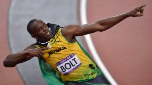 Usain Bolt, the worlds fastest man, uses Whole Body Cryotherapy.