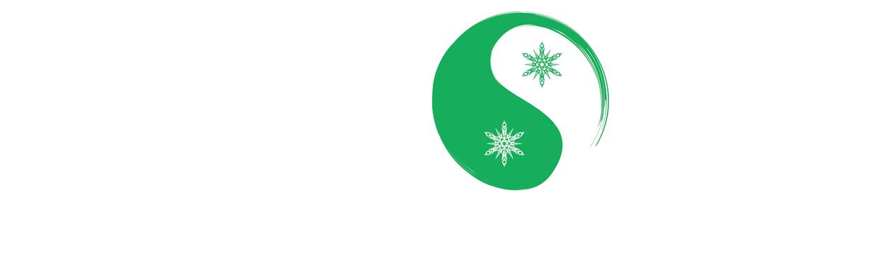 Cryo Spa Natural Healing Center Logo