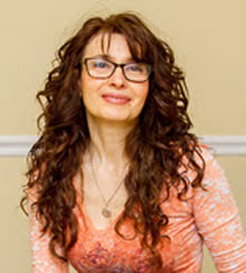 Lucy Goldstein - the Lead Therapist & Owner/ Founder of Cryo Spa Natural Healing Center Offering insights based on 15 years of experience in Shiatsu/ Acupressure, Specialty Massages, Reflexology, and  Bachelor Level of education in Lymphatic Drainage Massage